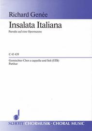 Insalata Italiana op. 68