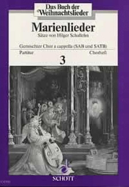 Marienlieder