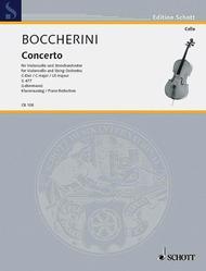 Concerto 1 C Major