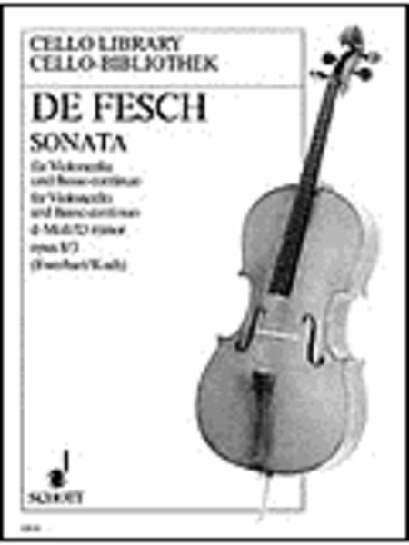 Sonata op. 8