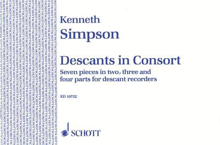 Descants in Consort