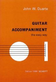 Guitar Accompaniment