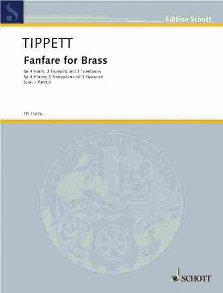 Fanfare No. 1 for Brass