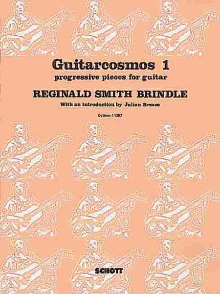 Guitarcosmos - Volume 1