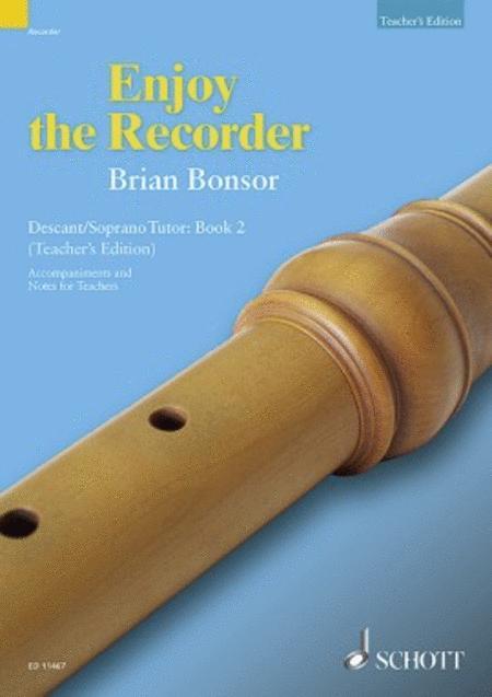 Enjoy the Recorder Vol. 2a