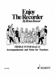 Enjoy the Recorder Vol. 1