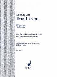 Trio op. 87
