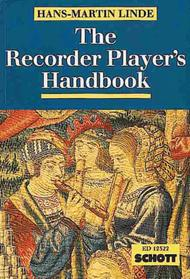 The Recorder Player's Handbook
