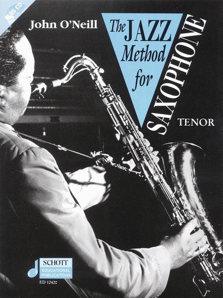 The Jazz Method for Saxophone