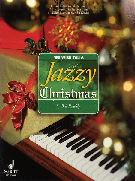 We Wish You A Jazzy Christmas