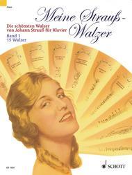Meine Strauss-Walzer Band 1
