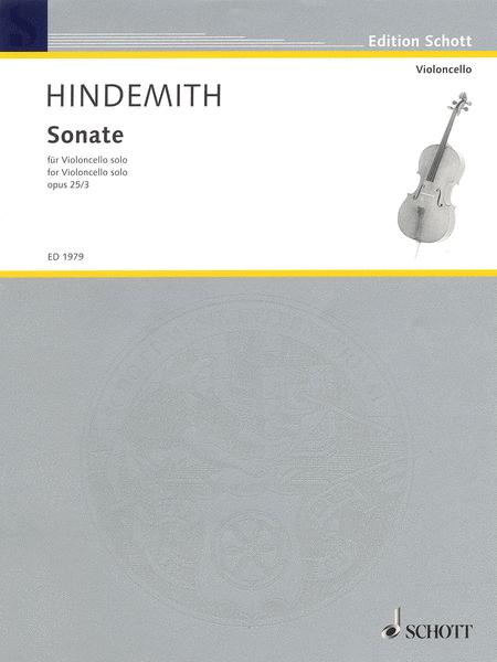 Sonata op. 25/3