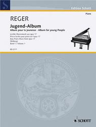 Album for young People op. 17 Band 1