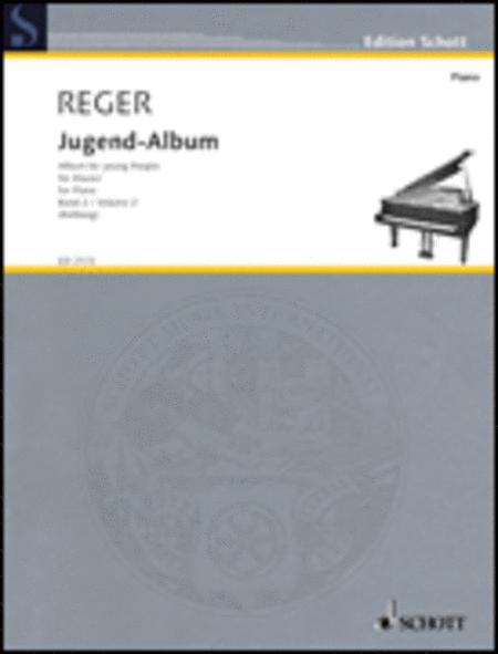 Album for young People op. 17 Band 2