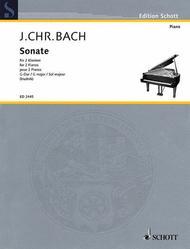 Sonate G major