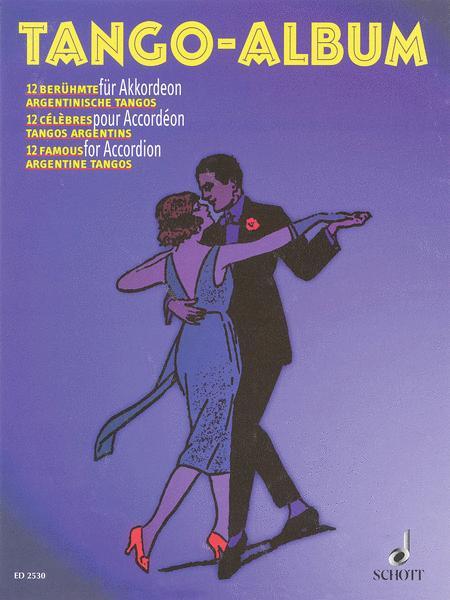 Tango-Album