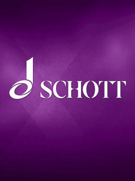 Organ Concerto No. 6 B Major op. 4/6 HWV 294