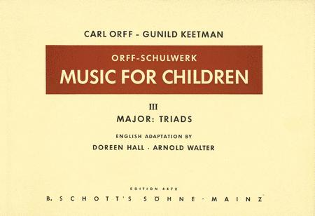 Music for Children
