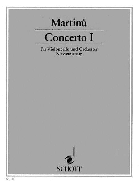 Concerto H 196 III