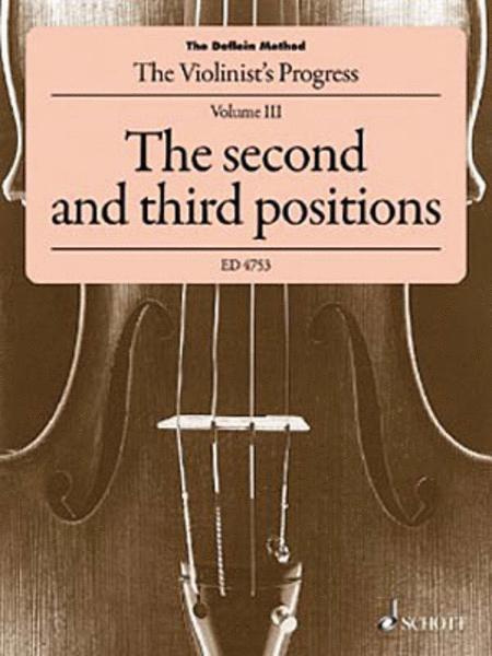 The Doflein Method Volume 3