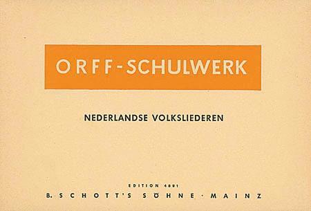 Nederlandse Volksliederen