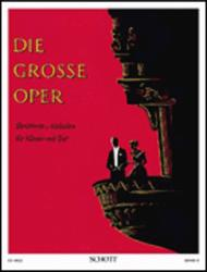 Die Grosse Oper Band 2