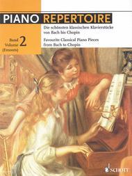 Piano Repertoire Band 2