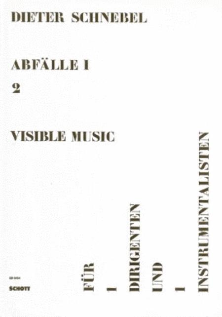 visible music I