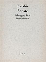 Sonata op. 32
