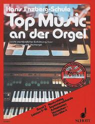 Top Music an der Orgel Band 2