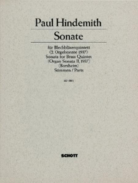 2. Sonata