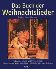 Disney Weihnachtslieder.Das Buch Der Weihnachtslieder Sheet Music By Hilger Schallehn