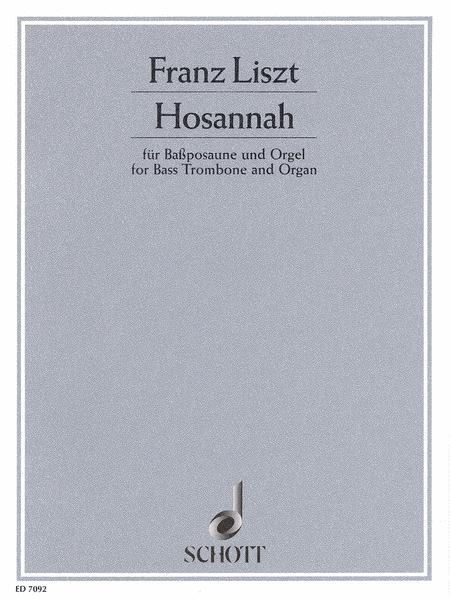 Hosannah