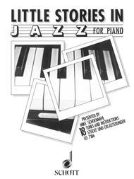 Little Stories in Jazz