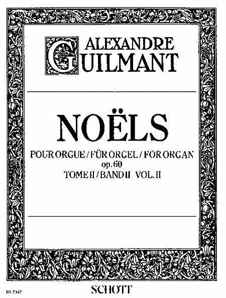 Noels op. 60 Band 2