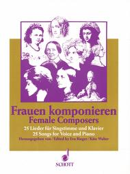 Songs by Female Composers