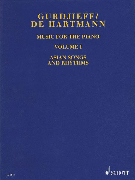 Music for the Piano Vol. 1