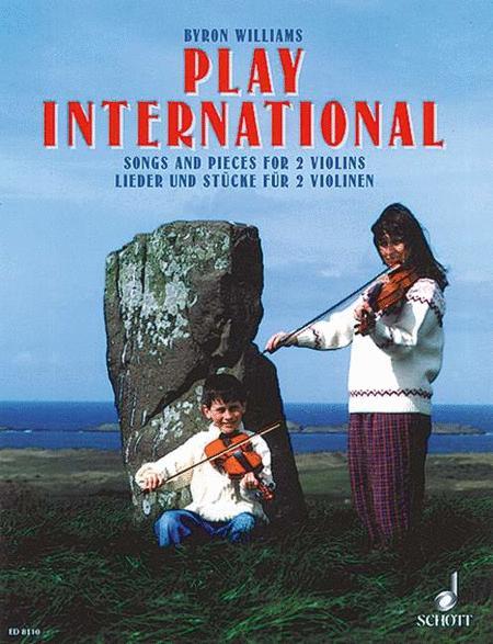 Play International