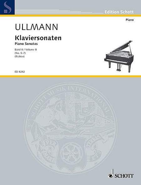 Piano Sonatas Band 2