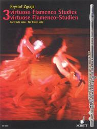 3 virtuoso Flamenco Studies