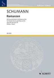 Romanzen Op. 69 U. 91
