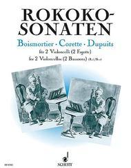 Rococo Sonatas