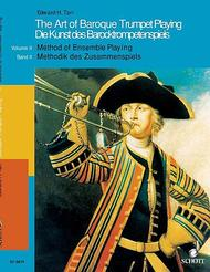 The Art of Baroque Trumpet Playing Vol. 2