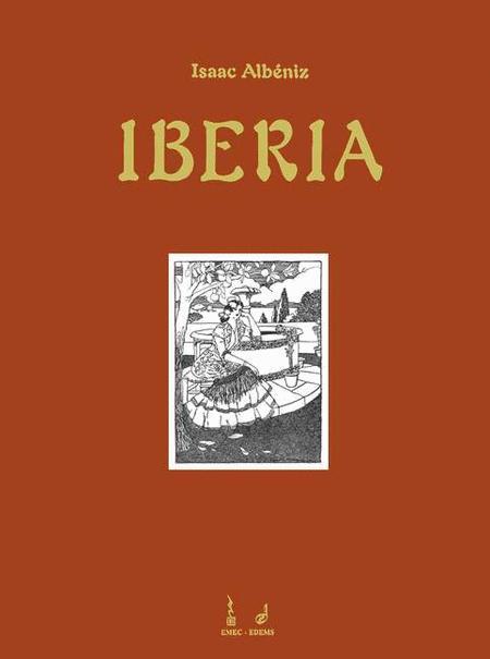 Iberia Facsimile Edition