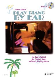 Play Piano By Ear