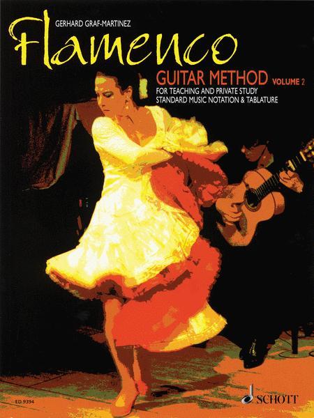 Flamenco Guitar Method Vol. 2