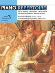 Piano Repertoire Band 3