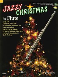 Jazzy Christmas for Flute