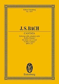 Cantata No. 211 (Coffee Cantata) BWV 211