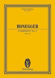 Symphony No. 5 di tre re